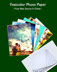 Factory professional 10X15 glossy photo paper