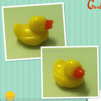 healthy jelly gummy yellow baby duck soft candy