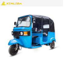 mahindra piaggio three wheeler