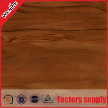 Building materials wood ceramic matt rustic floor tiles