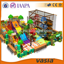 VASIA 16 Year Anniversary!!!Attractions proof children commercial indoor playground equipment