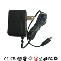 4.5V 800mA AC DC Power Adapter with UL CE GS PSE Approval