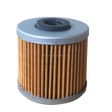 OEM.ON:1541A-LEA7-E00 motorcycle spare parts oil filter good quality made in China for KYMCO 125/200/300 Downtown i.e.