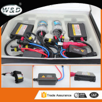 Good quality xenon hid kit 3000k,4300K,6000K,8000K H1,H3,H7, H11,H4 H/L hid xenon light