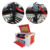 most popular 5030 3050 leather ceramic wood rubber stone plywood plastic laser engraving machine laser cutting machine