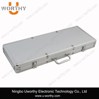 Optimized Professional Aluminum Tool Boxes Tool Cases Tool Kits