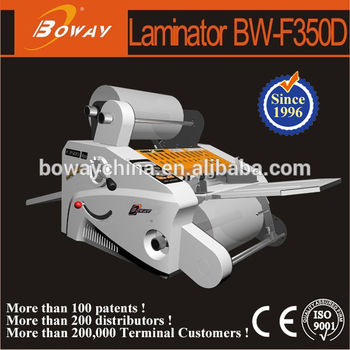 full auto manual hot roll laminator spare parts