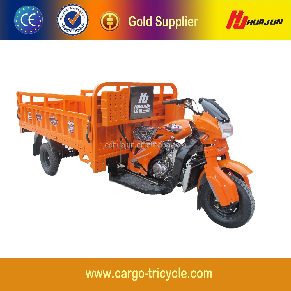Road King Tricycle/Cargo Tricycle/Motorized Tricycle