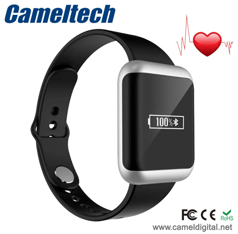 Smart watch with heart rate monitor,heart rate timer watch,heart rate calorie distance watch