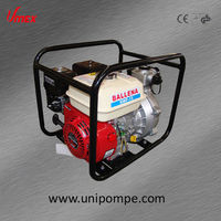 1.5 inch HWP-15 Gasoline Engine Pump, gasoline water pump for fire fighting