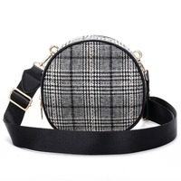 2013 new model lady handbag shoulder bag women canvas shoulder bag cell phone shoulder bag
