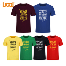 Wholesale T Shirt With Custom Logo OEM Printing Custom Logo T Shirt
