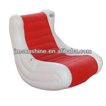inflatable chair speaker