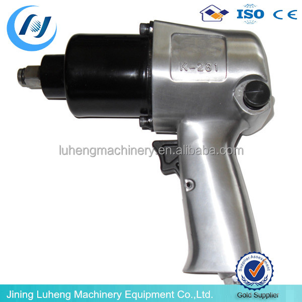 pneumatic torque wrench/moment wrench
