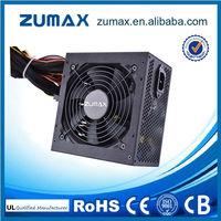 ZUH450 Gold Plus Redundant ATX 450W computer switching power supplier