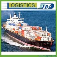 Ocean shipping cost from china to Bangkok Thailand