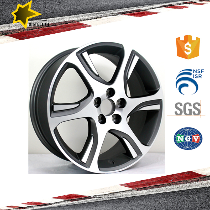 18 inch alloy wheels wholesale from china