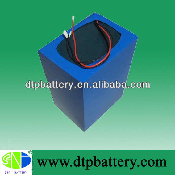 48 volt lithium battery pack/li-ion battery pack 12v 100ah