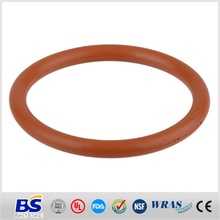 High Quality NBR 7*2mm rubber o rings