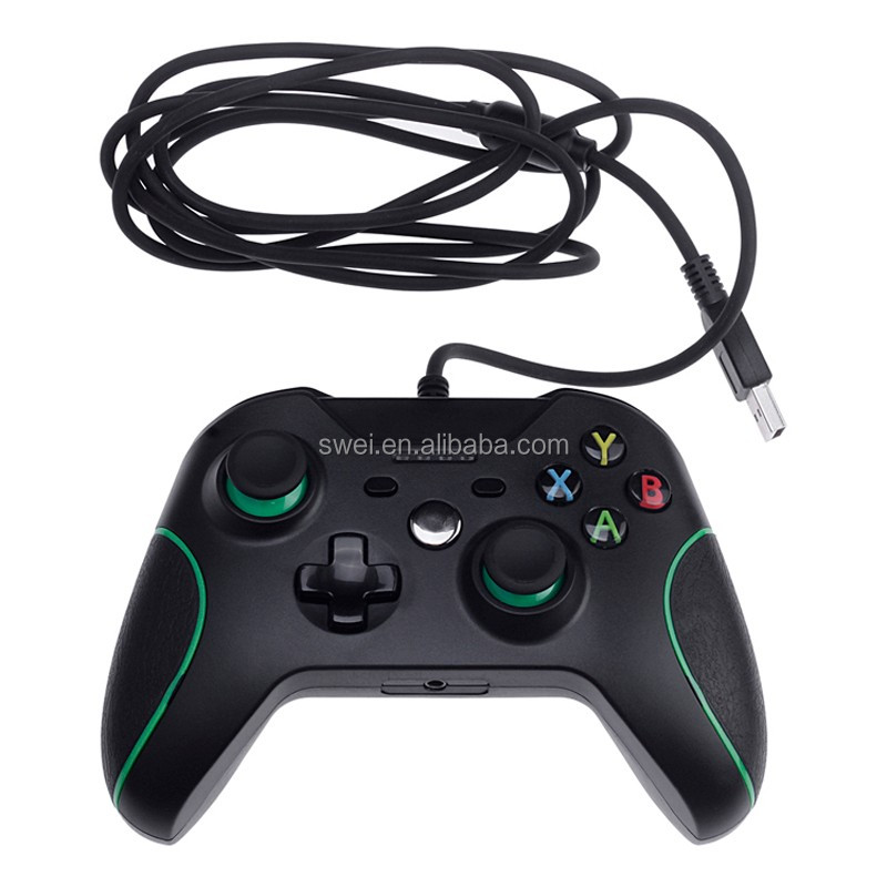 OEM USB Gaming Controller W/ Vibration Feedback For Xbox One/PC
