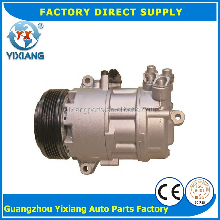 car ac compressor clutch CALSONIC CSV613 for BMW Brilliance 318 64526908660 64526918751 64509182795 64526918750