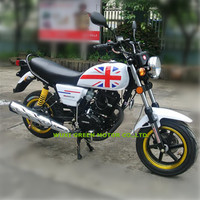 hot sale 125cc fashion chopper motorcycle