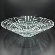 Useful table decoration bowls used for refrigerated fruit bowl