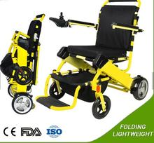 power gas powered wheelchair manufacturer