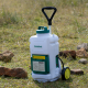 Pandora agricultural electric 12L trolley power sprayer