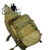 molle patrol series gear assault backpack bag Combat Day Pack