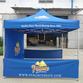 Customized printing pop up commercial tent canopy various color