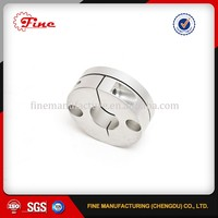 Customized Non-standard CNC Precision Machining Part