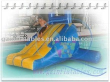 2011 new style Qi Ling inflatable water games--- lead free test