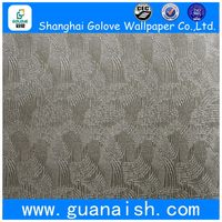 Modern updated usa deep embossed wall paper