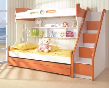 Children bedroom set furniture,kids furniture,youth furniture
