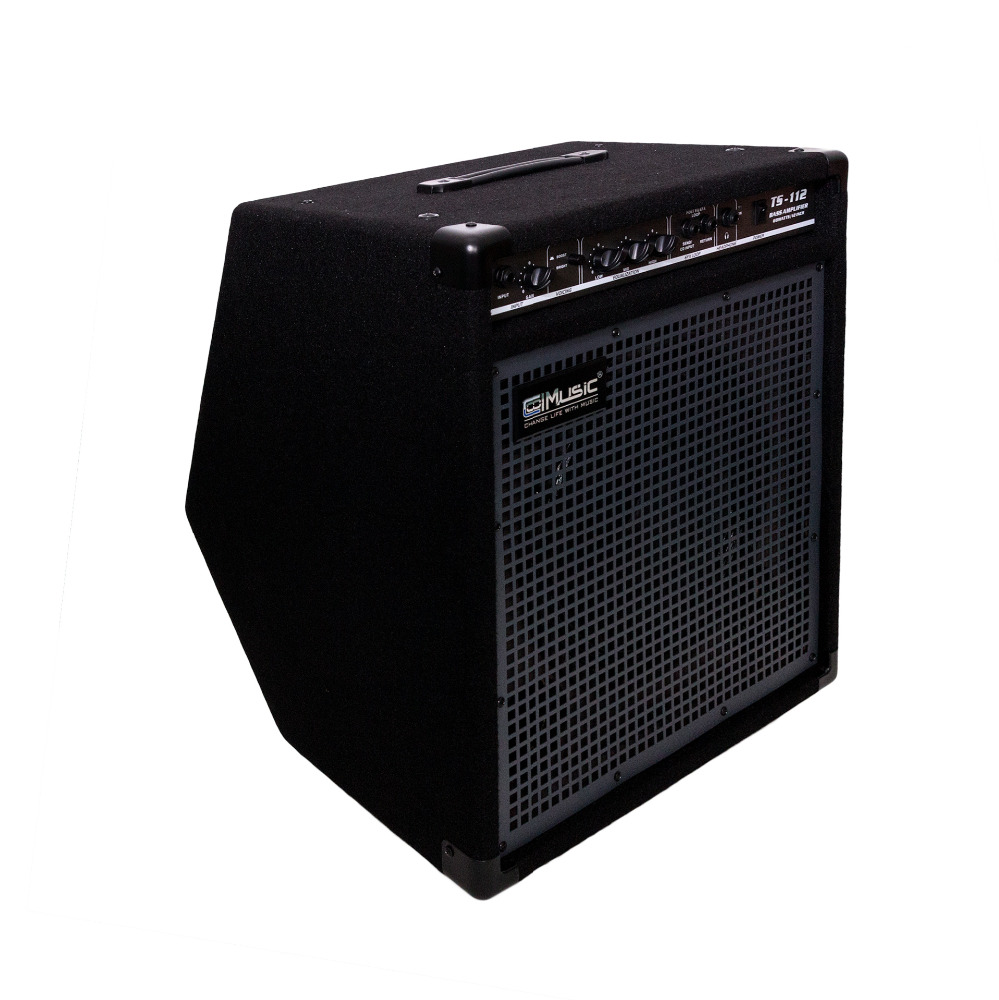 Factory Price 120w 12inches Power Amplifiers For Bass Speaker ...
