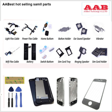 replacement parts for iphone, repairing parts for iphone wholesale