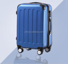 hot-selling expandable travel luggage lightweight ABS rolling luggage sets