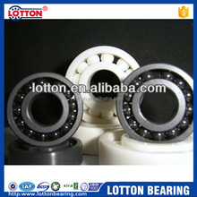 High Speed and Performance Ceramic Ball Bearings