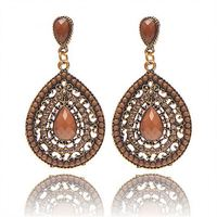 Hottest cheap price 2016 hot sale ladies earrings designs pictures