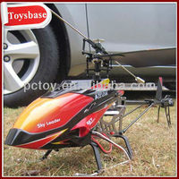 Big 4ch single blade rc helicopter v913