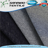 China textile hot sale 95 cotton 5 elastane fabric for leggings
