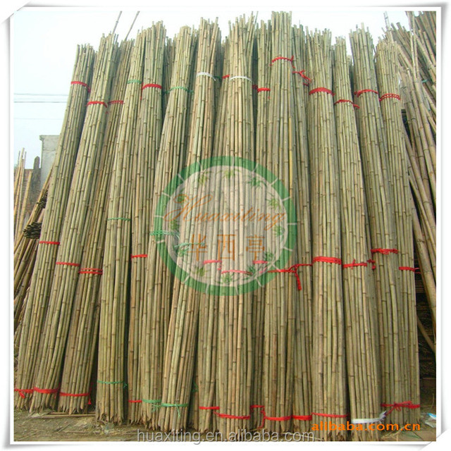 Agriculture products/Bamboo Raw Materials / Bamboo pole