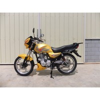 Top quality hot sale powerful street legal new motorbike 150cc