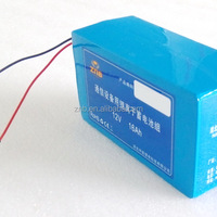 Lithium 12V 16Ah Telecommunication Base Back