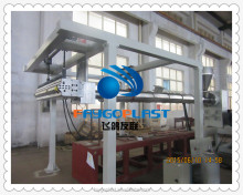 Single Screw Extruder for plastic sheet extrusion
