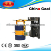shandong china coal manual drum lifter/ oil drum lifter