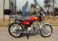 hot sale classical striding type motorcycle