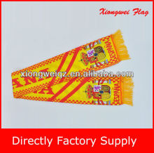 2014 World Cup fans Espana/Spain flag scarf