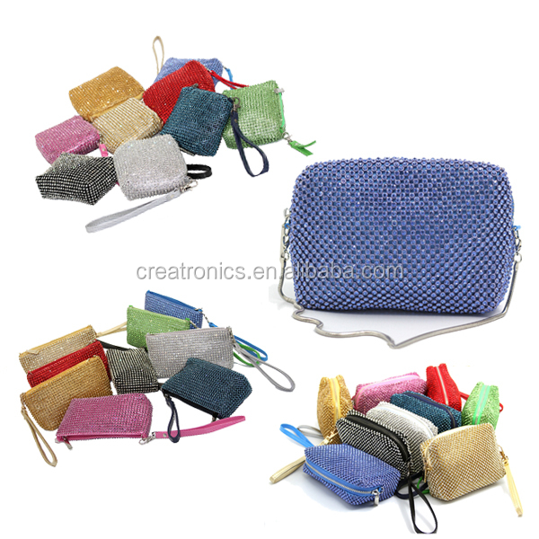 fashion travel cosmetic make up bag wholesales, cheap promotional bling cosmetic bag
